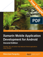 Xamarin Mobile Application Development for Android - Second Edition - Sample Chapter