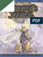 GRR3102 Narrator's Journal