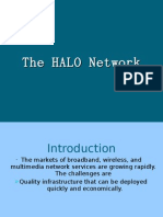 The HALO Network