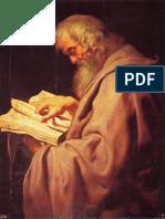 Paralelismo Dos Evangelhos Canônicos