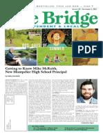 The Bridge, August 20, 2015