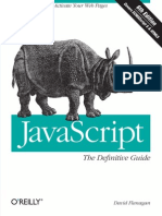 Javascript The Definitive guide 6th.edition.apr.2011