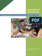 Puerto Limón - Diagnóstico