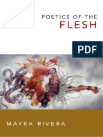 Poetics of the Flesh by Mayra Rivera