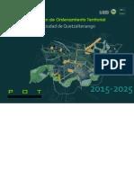 ABC Plan Ordenamiento Territorial Quetzaltnango