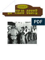 Legends of the Old West Castellano