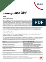Mobilgrease XHP Series