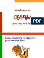 Garfield VIDAFELIZ