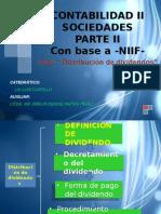 Presentacion de Conta Clase 30 de Julio PRIMER PARCIAL