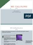 Cs Core- Call Flows