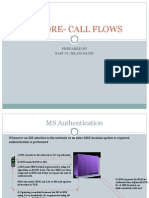 Cs Core- Call Flows