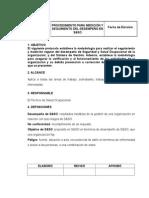 Procedimiento Para Medición y Seguimiento Del Desempeño en s&So (4)
