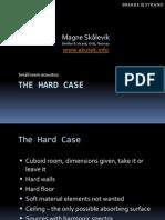 MS Hard Case Pres