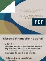 Aula 1 - Sistema Financeiro Nacional