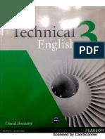 Technical English 3 - CB