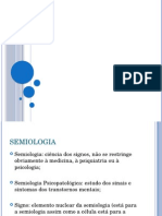 Aspectos Gerais Da Psicopatologia