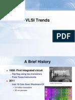 VLSI Trends