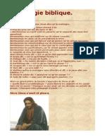 Pédagogie biblique