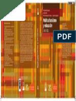 Bibliografia Multiculturalismo y educacion 2002-2011.pdf