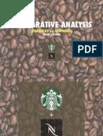 Organizational Behavior - Comparative Analysis