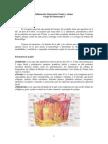 1. y 2. Inflamación y Reparación Tisular