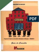 Gestão Pedagógica - PPP