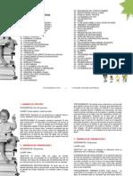 ColecciÓn de DinÁmicas s CategorÍa