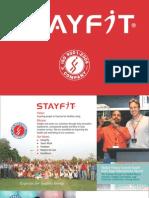 stayfit68 {Brochure}