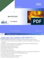Mm Processes Presentation