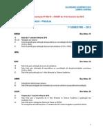 CT - Calendario Academico 2015 Completo
