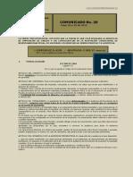 Estudio Corte Constitucional Ley 1555 de 2012