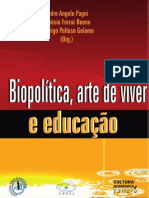 Biopolitica eBook