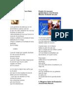 Canciones Guatemaltecas2