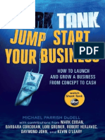 Shark Tank Jumpstart Your Business