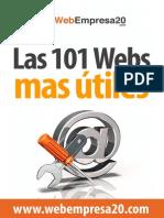 E Book Las 101 Webs Mas Utiles