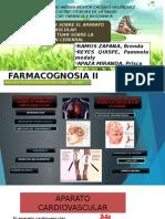 Farmacognosia II