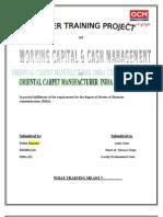 WCM (Final) Mohit 2