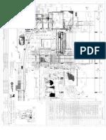 Disposición General Reactor