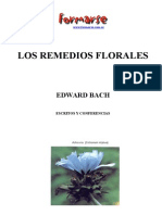 Bach, Edward - Los Remedios Florales