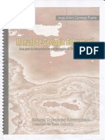 Manual de Geología Estructural