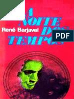 A Noite Dos Tempos - Rene Barjavel