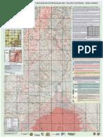 Mapa Peligros Cotopaxi Norte 2