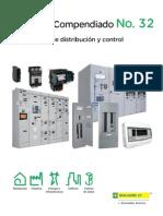 Catalogo  Distribucion y Control