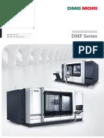 Dmf Series PDF Data