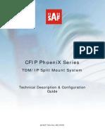 CFIP Phoenix IDU+ODU Technical Description