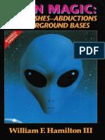 Alien Magic - William F Hamilton III.pdf