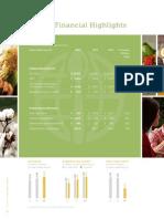 Monsanto 2014 Annual Report