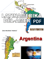 Latin Amerika