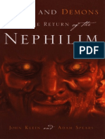 Devils and Demons and the Return of the Nephilim - John Klein, Adam Spears.pdf