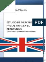 Informe Reino Unido
